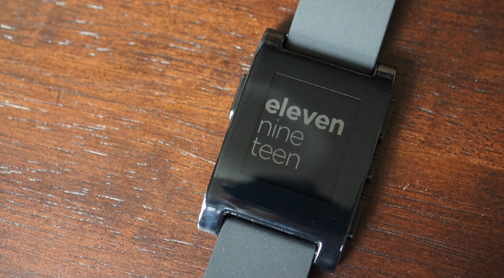 pebble smartwatch2