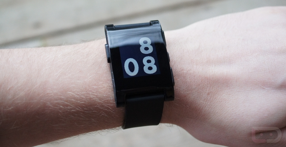 pebble smartwatch3