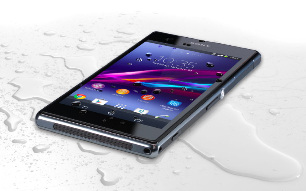 Sony Announces Z1s Coming Exclusively to T-Mobile, Z1 Compact Its ...