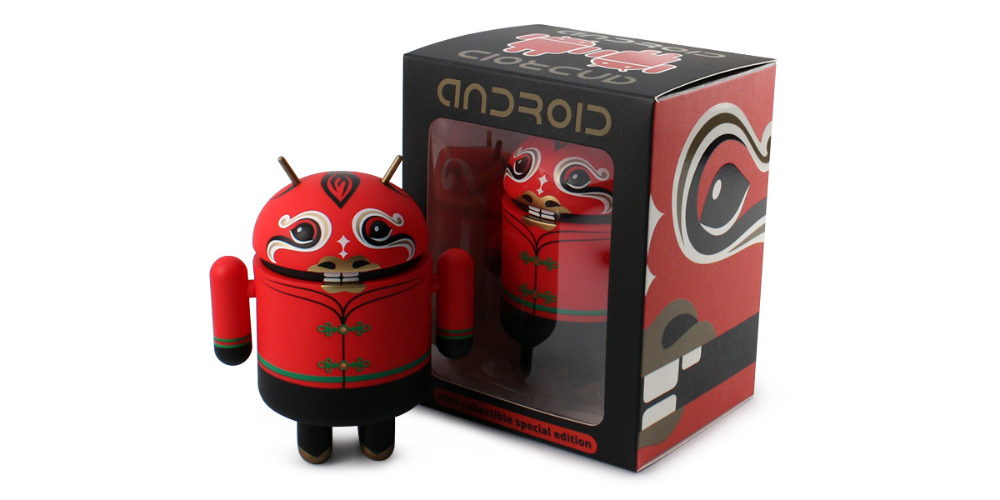 Android Mini YOTH