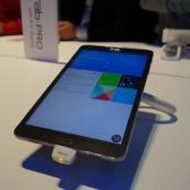 Galaxy TabPro