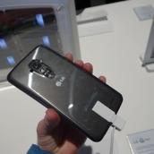 LG G FLEX CES 2014