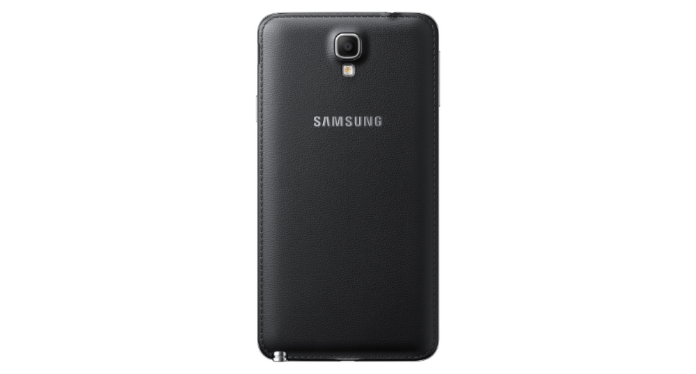 Galaxy Note 3 Neo Back