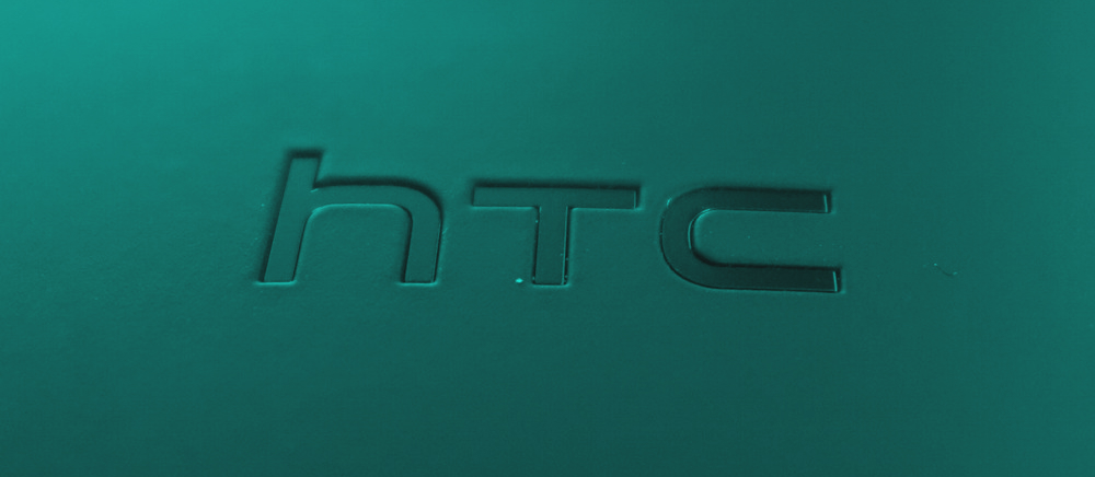 HTC Logo Colored