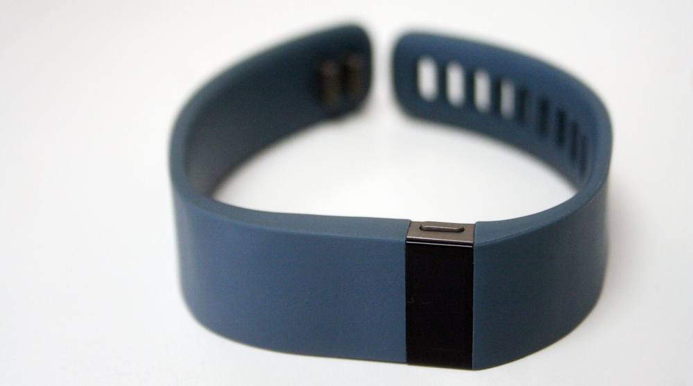 Leaked Image Hints Towards FitBit Force Relaunch Later