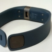 Fitbit Force Android
