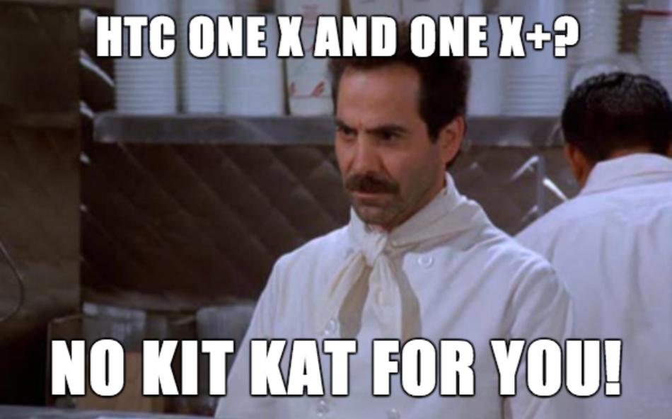 Kit Kat Soup Nazi
