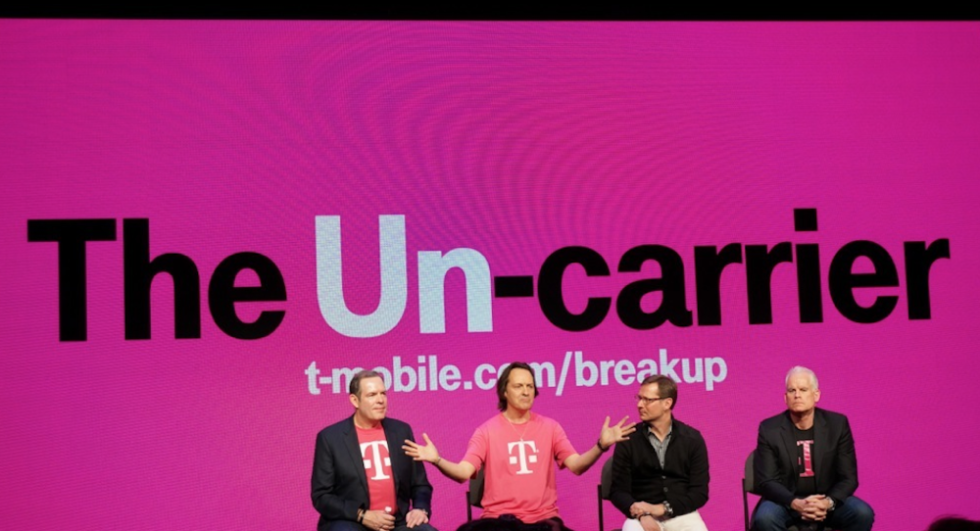 T-Mobile Brings End to Employer Rate Plan Discounts, Opts