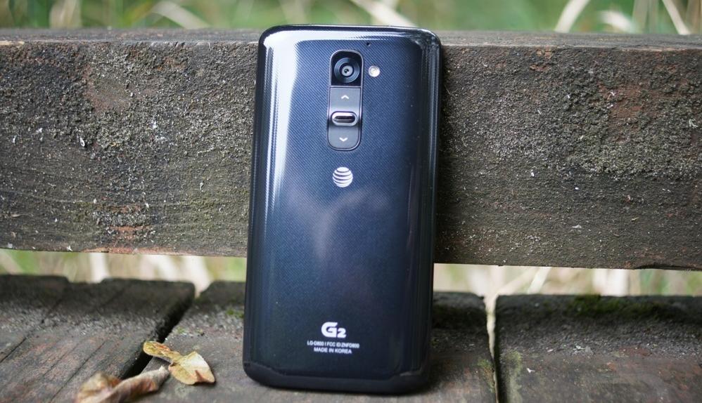 LG G2 ATT