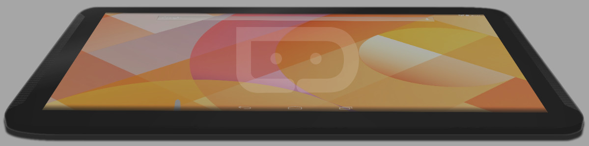 new nexus10