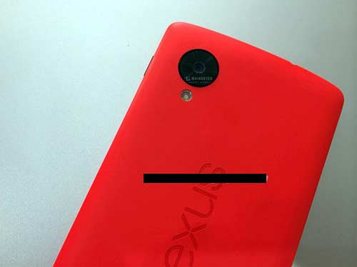 red nexus5