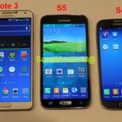 Galaxy S5 2