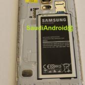 Galaxy S5 4