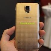 Galaxy S5 7