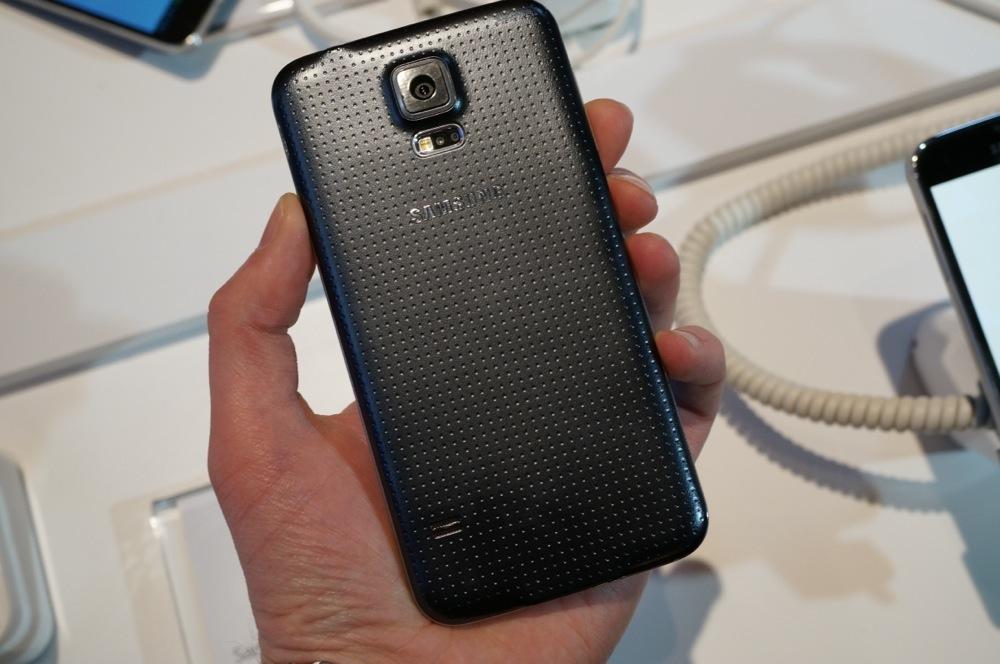 Samsung Galaxy S5 -9