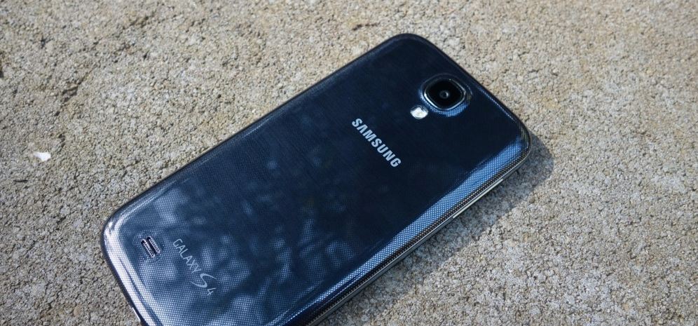 Sprint Galaxy S4 Kit Kat Update Approved for Rollout Today as Build ...