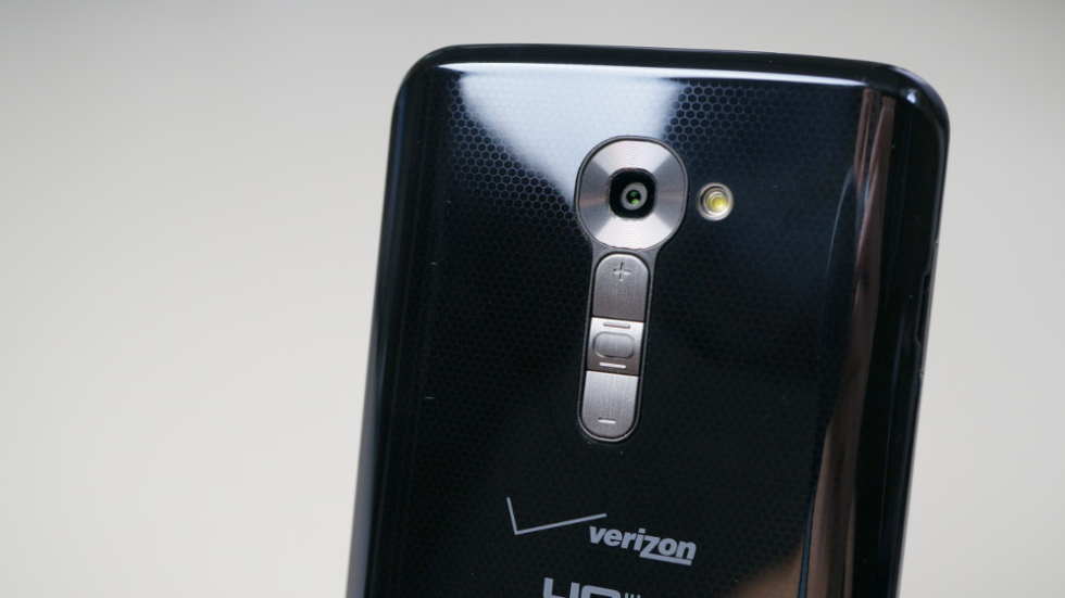Developer Attempts to Make the LG G2 Camera Even More Boss