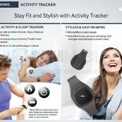 Activity-Tracker