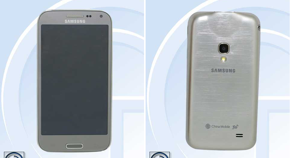 Possible Samsung Galaxy Beam 2 Goes Through Certification Droid Life