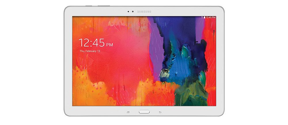 Galaxy TabPro 12.2