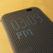 HTC Dot View - 1