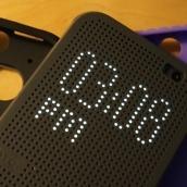 HTC Dot View - 5