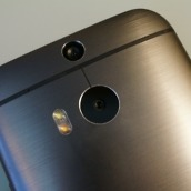HTC M8 - 5
