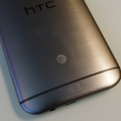 HTC M8 - 6