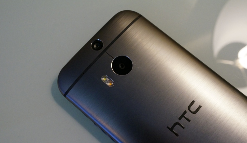 HTC M8 - 8