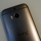 HTC M8 - 9