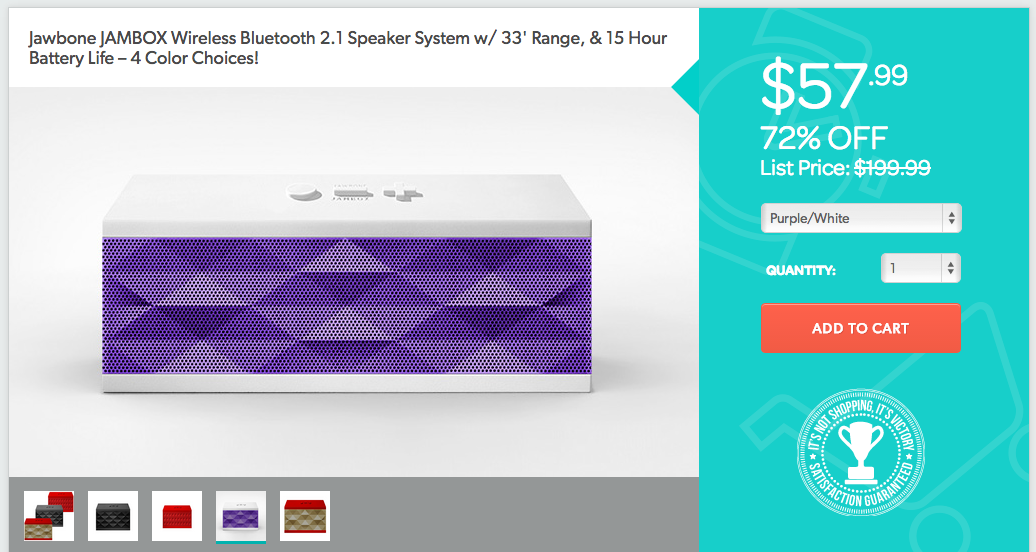 Jawbone_JAMBOX_Speaker_for__57_99___Free_Shipping_on_1Sale_com
