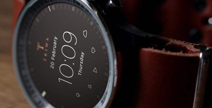 gabor smartwatch