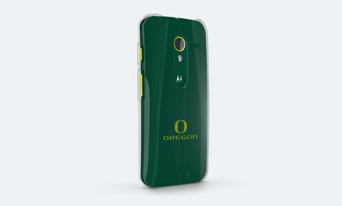 moto x college collection