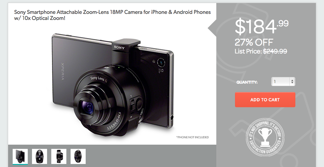 Sony_Smartphone_Camera_for__184_99___Free_Shipping_on_1Sale_com