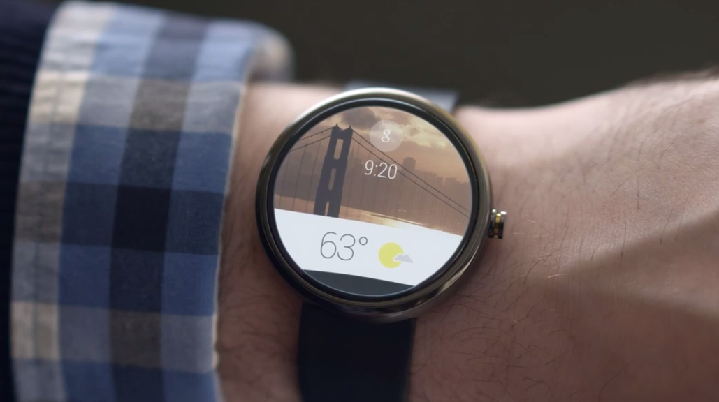 android wear2