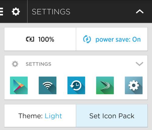 aviate icon packs