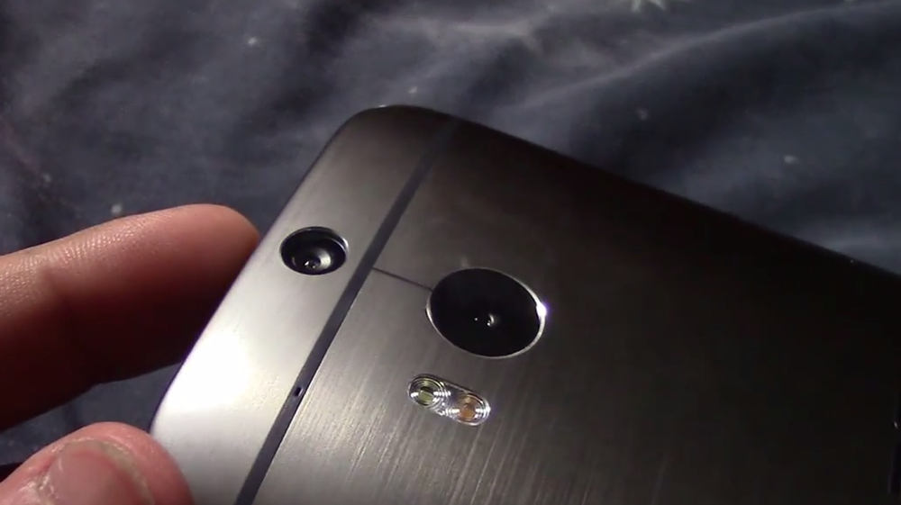 """All New HTC One"" 12-Minute Video Review Appears Weeks ..."
