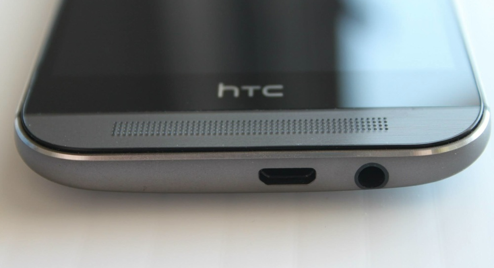 "Audio Htc One m8 One"" or Htc One m8 in a"