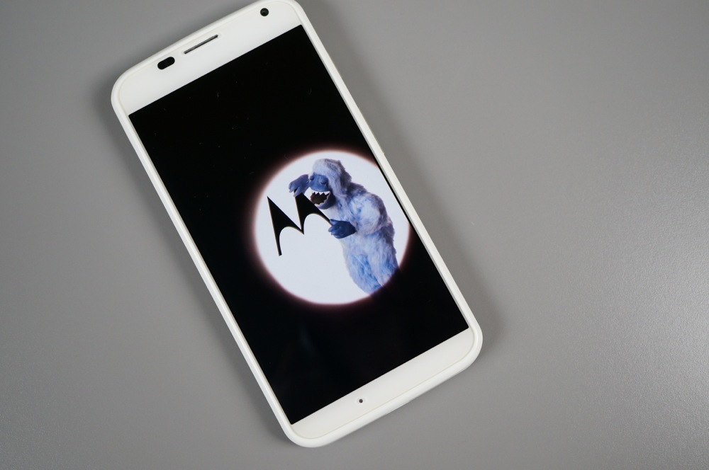 moto x powered by android-7