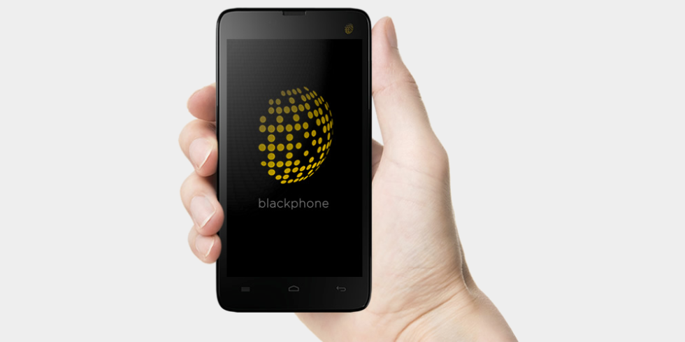"Android-based, ""Privacy-Optimized"" Blackphone Begins ..."
