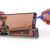 Galaxy S5 Teardown - 3