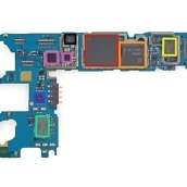 Galaxy S5 Teardown - 4