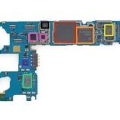 Galaxy S5 Teardown - 4