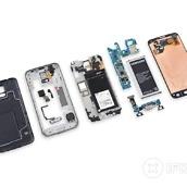 Galaxy S5 Teardown - 8