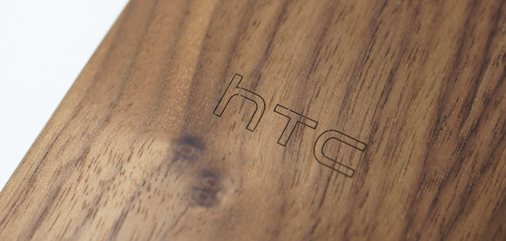 HTC One M8 Toast