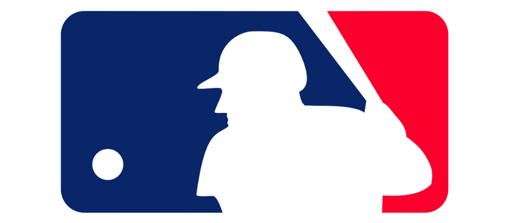 MLB logo
