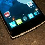OnePlus One - 4