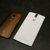 OnePlus One Comparison - 2