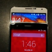 OnePlus One Comparison - 3
