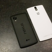 OnePlus One Comparison - 5